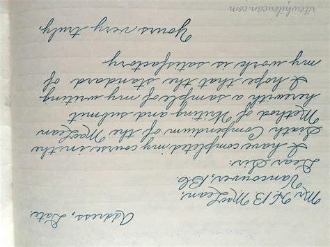 Vintage Handwriting 101