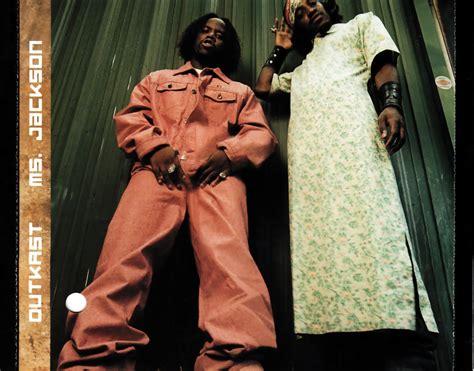 Highest Level Of Music Outkast Ms Jackson Cds 2001