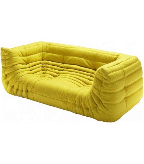 housse canapé togo ligne roset togo ligne roset 2 seater sofa large milia shop