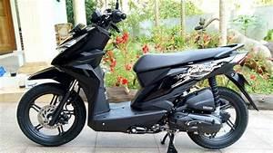 Reviuw New Honda Beat Street Fi Mantaap Cooyyy
