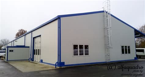 capannone in acciaio capannoni in acciaio prefabbricati industriali 遽 178