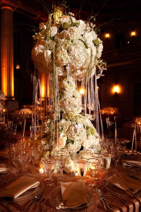 Centerpieces For Weddings Without Flowers 99 Wedding Ideas