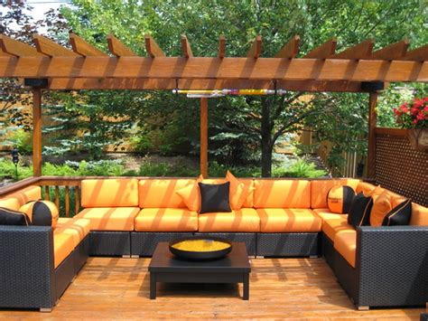 Our team of experts has selected the best patio furniture sets out of hundreds of models. Deep Seating Replacement Cushions For Outdoor Furniture For Perfect Patio Decorations | Roy Home ...