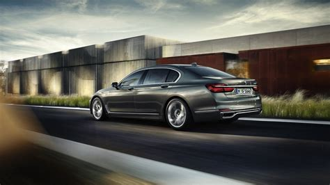 Bmw 7 Series Sedan 4k Wallpapers by Bmw 7 Series Wallpapers 183 4k Hd Desktop Backgrounds Phone