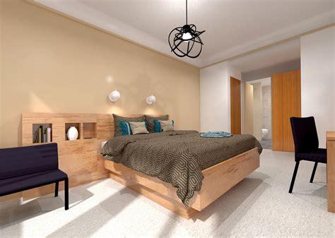 chambre d h e amsterdam tete de lit hotel fabrication de meubles sur mesure pour