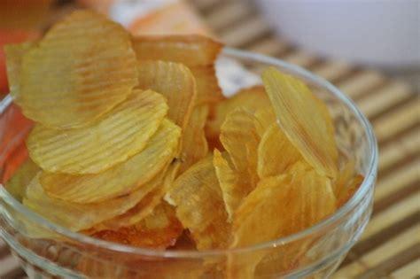chips de pommes de terre au four 6 alice pegie cuisine