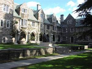 Elia's trip to Stony Brook and Princeton