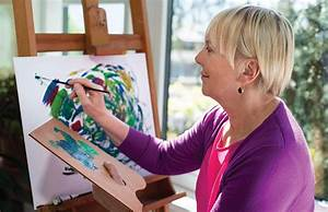 How To Find Your Inner Artist At Any Age