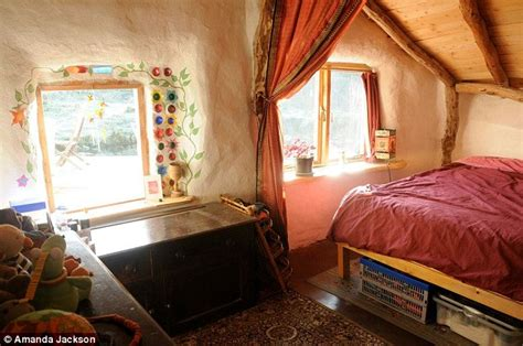 Pull Down Your Hobbit Home, Couple Told 'eco House Made