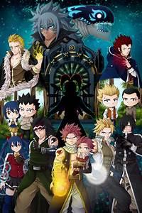 Dragon Slayers Chronicles by CelestialRayna on DeviantArt