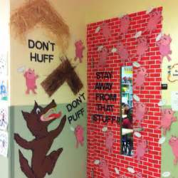 Red Ribbon Week Door Decorating Contest Ideas