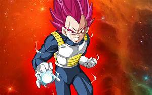Vegeta Wallpapers full HD