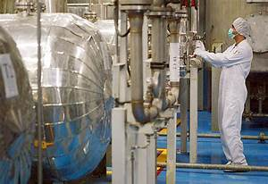 Supposed Iranian Nuclear Graph Is Off  But Un Still Worried
