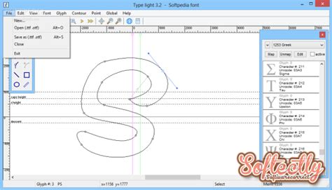 Every font is free to download! list of Best 8 Free font Maker Software for window | Free ...