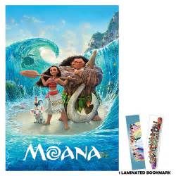Moana Disney Movie