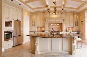 idee deco cuisine With decoration des cuisines