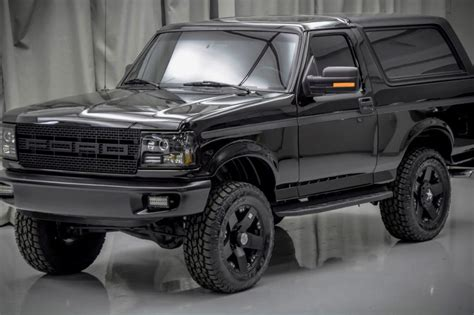 ford bronco hd photo  cars review
