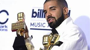 Billboard Music Awards 2017: Drake beats Adele's record ...