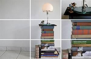 Tisch Aus Büchern : wohin mit alten b chern wohlf hlen in hamburg f hl dich pudelwohl ~ Buech-reservation.com Haus und Dekorationen