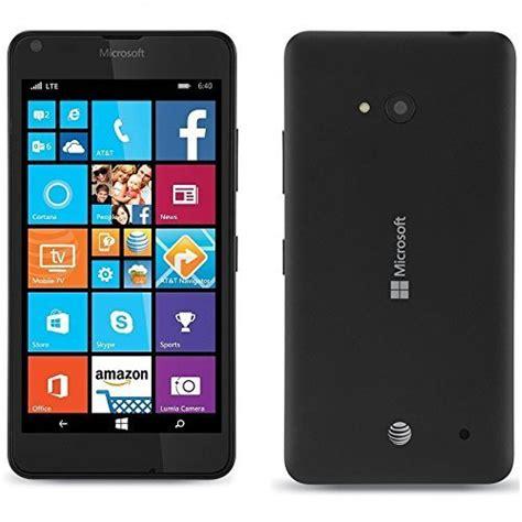 microsoft nokia lumia 640 lte rm 1072 8gb 5 quot unlocked gsm windows 8mp smartphone black