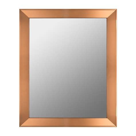xenos lijst 50x70 spiegel koperkleurig 50x70 cm xenos