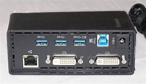 Lenovo Thinkpad Basic Usb 3 0 Docking Station Du9019d1