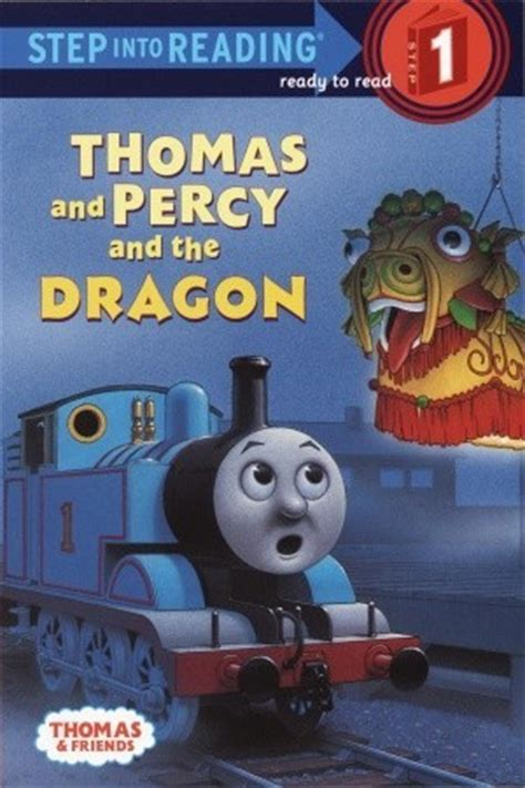 thomas  percy   dragon  wilbert awdry reviews discussion bookclubs lists