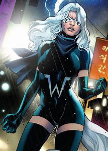 Ami Han (Earth-616) | Marvel Database | FANDOM powered by ...