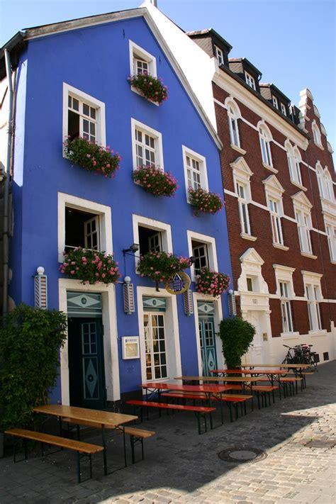 Geschichte  Das Blaue Haus Münster