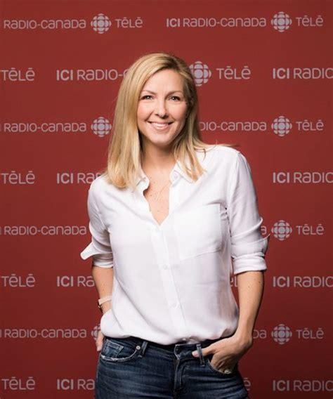 Véronique Cloutier de retour sur ICI Radio-Canada Télé dès ...
