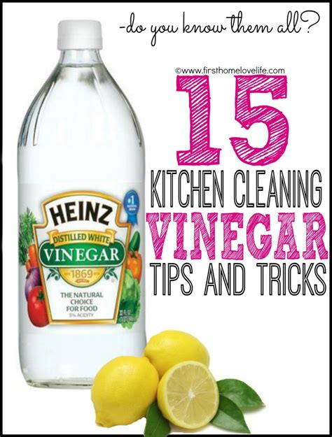 [vinegar and water for cleaning]  28 images vinegar
