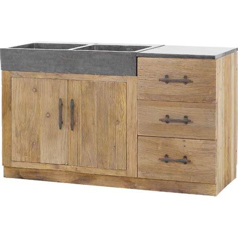 meuble cuisine ancien meuble sous evier cuisine ancien cuisine idées de