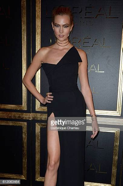 Gold Obsession Party Loreal Paris Photocall Fashion