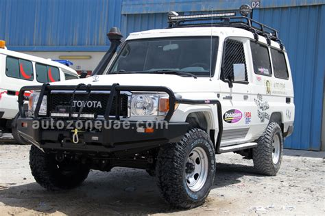 toyota hz wd mining  road vehicle autozone uae