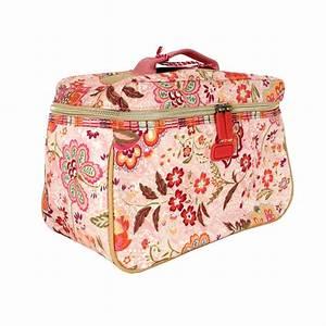 Oilily Beauty Case : oilily summer blossom kosmetiktasche l beauty case peach ausverkauft ~ Orissabook.com Haus und Dekorationen