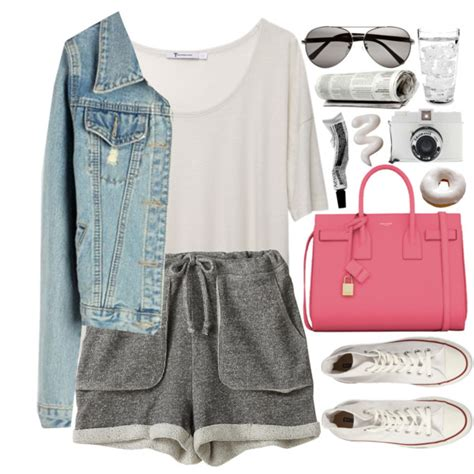 Disneyland Outfit Ideas - Outfit Ideas HQ