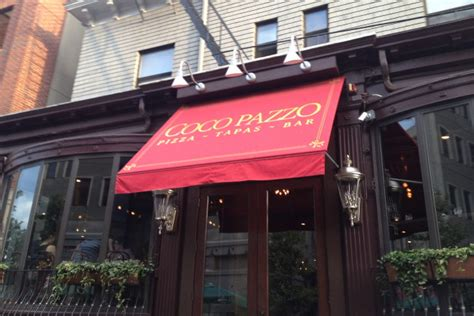 cuisine food coco pazzo providence ri photo from boston 39 s