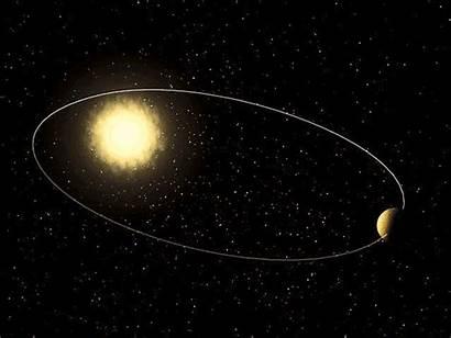 Planet Kepler Hukum Untuk Ellips Matahari Titik