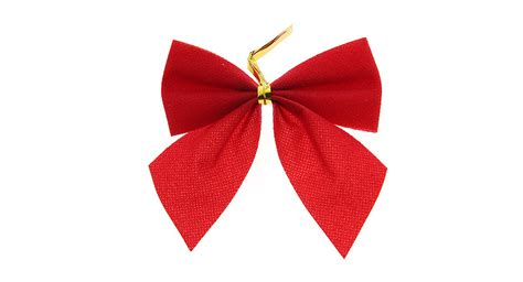1 93 festive christmas decoration bow tie ornaments 12