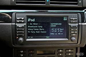Bmw Navi Nachrüsten : iphone integration im e46 car hifi multimedia ~ Kayakingforconservation.com Haus und Dekorationen