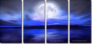 Wandbilder Günstig Online Bestellen : xxl wandbilder kunstdrucke 160x80 cm ultra moderne bilder kaufen keilrahmenbilder ~ Indierocktalk.com Haus und Dekorationen