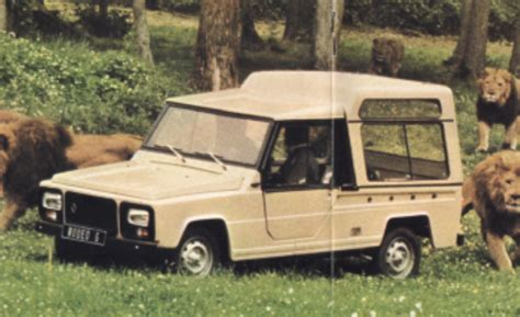 renault rodeo renault 6 rodeo coches cl 225 sicos pinterest wheels and