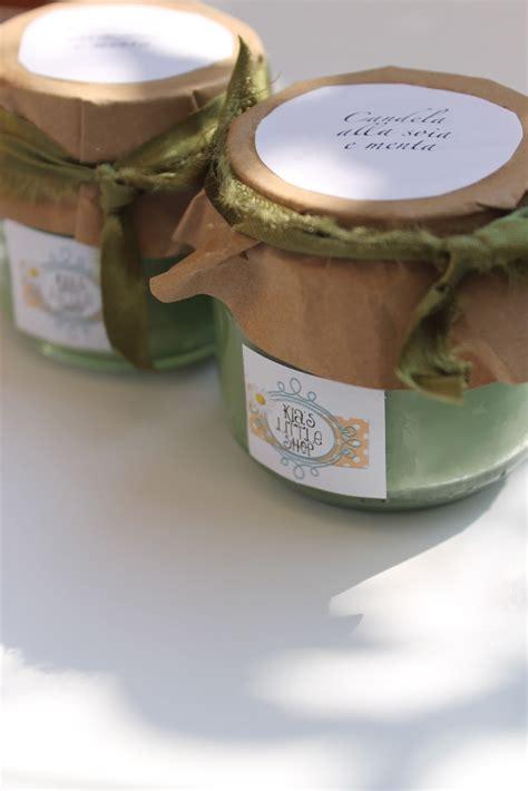 candele fatte a mano candele vegan biodegradabili vegetali ed atossiche fatte