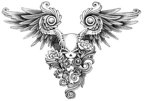 zoom tattoos skull tattoos meaning  drawing arts