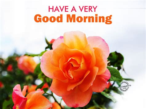 Good Morning Pictures, Images, Graphics For Facebook, Whatsapp  Page 13