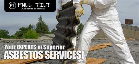 full tilt asbestos removal mornington peninsula