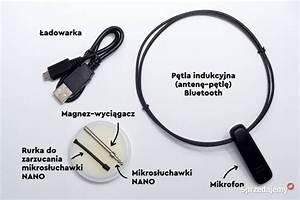 Mikros U0142uchawka Nanos U0142uchawka Wypo U017cyczenie Kupi U0107 Spybro Warszawa