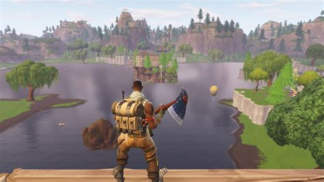 loot lake guide chest spots fortnite zilliongamer