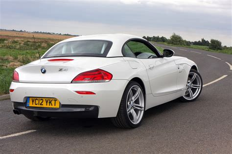 Review Bmw Z4 by Bmw Z4 Coupe Review Uk Wroc Awski Informator Internetowy
