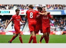 Liverpool vs Newcastle United Live Streaming and Score